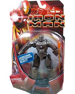 HASBRO 映画版 IRON MAN SERIES 1 IRON MAN MARK I